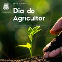 28 de julho - O Dia Do Agricultor