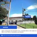 Após solicitação do Vereador Ticó, Unidade Básica de Saúde da Piteira, restabelece atividades.