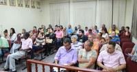 Audiência pública inicia discussões e possíveis alterações sobre projeto que prevê a implantação do Sistema de Transporte Coletivo Urbano em Conceição de Macabu