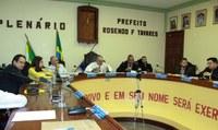 Câmara aprova contas de 2016 da Prefeitura de Conceição de Macabu