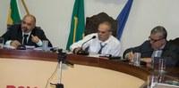 Câmara de Macabu solicita informações à Prefeitura sobre projeto que prevê contratação de crédito com o Banco do Brasil