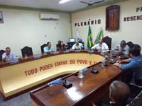 Câmara Macabu aprova contas do Executivo referente ao exercício de 2017