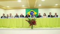 Câmara Macabu realizou sessão solene pelo Dia da Independência