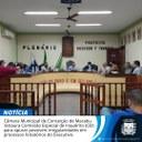 Câmara Municipal de Conceição de Macabu instaura Comissão Especial de Inquérito (CEI) para apurar possíveis irregularidades em processos licitatórios do Executivo.