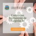 Composição das Comissões Permanentes é aprovada por unanimidade por vereadores em Conceição de Macabu