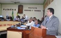 Deputado Estadual Chico Machado solicita ao Governo do Estado celeridade em licitação do serviço de Transporte Rodoviário Intermunicipal