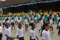 Desfiles Cívicos farão partem do Currículo Escolar de Rede Municipal de Ensino de Conceição de Macabu