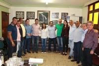 Parlamentares se unem na luta por implantação de linha intermunicipal entre Conceição de Macabu x Quissamã