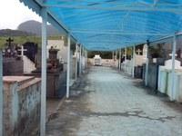 Plenário aprova anteprojeto que cria critérios de acessibilidade a serem implantados no cemitério público de Macabu