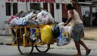Sancionada Lei que institui Programa Municipal de Apoio aos Catadores de Materiais Recicláveis