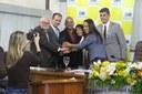 Vereador André Fisioterapeuta é empossado como membro da ABRACAM no estado do Rio