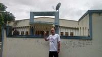 Vereador Barcelos Resina cumpre agenda de visita e fiscalização em escolas da Rede Municipal de Macabu