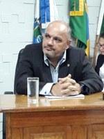 Vereador Barcelos Resina solicita câmeras de monitoramento para o município de Macabu