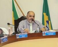 Vereador Barcelos Resina solicita informação à Prefeitura sobre pagamento de adicional insalubridade