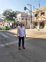 Vereador Barcelos Resina solicitou em 2017, 2018 e 2019 sinalizações de várias ruas em Macabu
