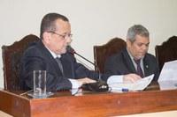 Vereador Carlos Augusto defende incentivo aos professores da rede municipal de ensino de Conceição de Macabu