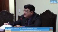 Vereador Sandro Daumas afirma que encaminhará possíveis irregularidades na condução do Concurso Público do Município ao MPRJ