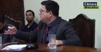 Vereador Sandro Daumas solicita à Prefeitura, informações sobre PLO que prevê a contratação de empréstimo junto ao Banco do Brasil para aquisição de caminhões