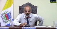 Vereador Toninho da Saúde anuncia conquista de emendas parlamentares para as áreas da Agricultura e Infraestrutura