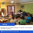 Vereadores de Conceição de Macabu se reúnem com Secretário Municipal de Fazenda.