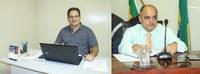 Vereadores são indicados para representar o Legislativo no Conselho Municipal de Educação